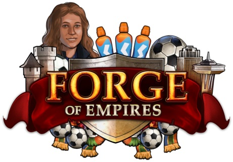 Copa del mundo forge of empires 2019