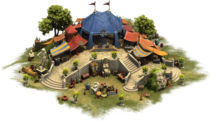 Forge of Empires Hacks -